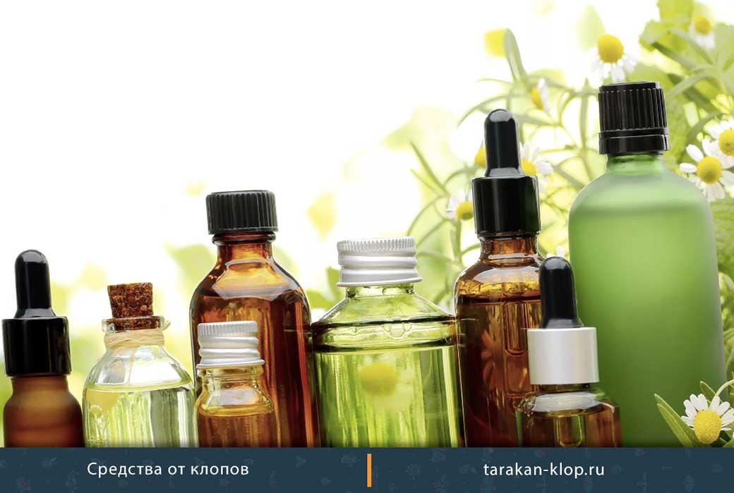 Эфирное масло
